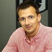 """Николай Корженевский в программе """"Охота на Герчика"""" на Финам.FM! Эфир 26 октября в 11:00."""