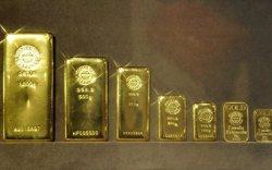 Центральные банки будут толкать золото вверх