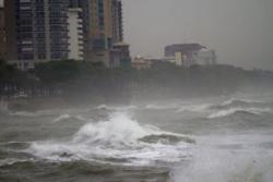 Ураган против риска. Прогноз Николая Корженевского от AForex