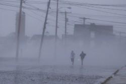ConEd : 670000 людей без электричества