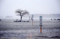 Ураган Сэнди «стоит» $10 млрд в день