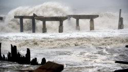 US Global Investors: Ураган Сэнди позволит строительному сектору обогатиться на $100 млрд