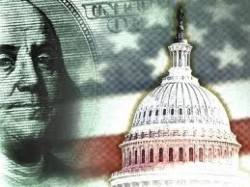 А не убрать ли американский долговой «потолок»?