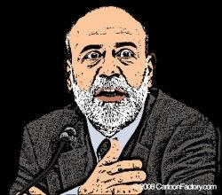Федрезерв США будет и дальше накачивать экономику ликвидностью