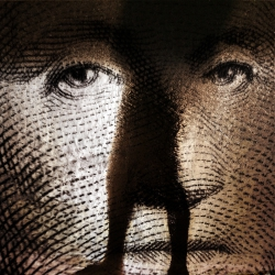 Объем теневого банкинга - $67 трлн на конец 2011 года