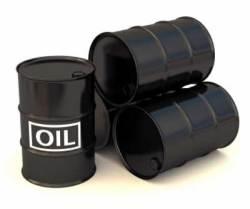 Нефть упала на 2.8% в Нью-Йорке по мере успокоения ситуации на Среднем Востоке