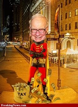 Баффет: «Я бы не стал инвестировать Конгресс с его сегодняшним менеджментом»