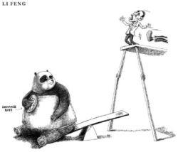 У юаня есть все шансы победить доллар