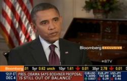 Обама и риск. Прогноз Николая Корженевского.