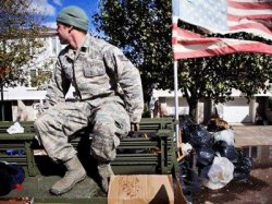 Конгресс единогласно согласовал бюджета Пентагона на 2013
