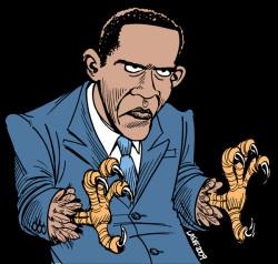 Обаме выгоден «фискальный обрыв»