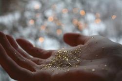 Околдованные магией золота