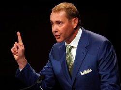 Джефф Гундлах советует всем инвесторам быть осторожными в 2013 году