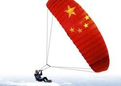 Societe Generale о вероятности «тяжелой посадки» в Китае