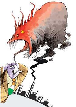 Китай: аргументы против «тяжелой посадки»