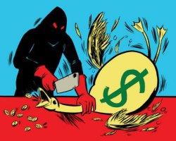Хью Джонсон: Акции могут упасть на 10% на «театре» вокруг поднятия лимита долга