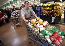 Аргентина принимает решение заморозить цены в супермаркетах