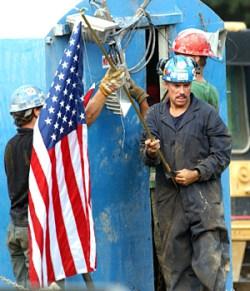 США: производительность труда упала на 2% - почти до 2-летнего минимума