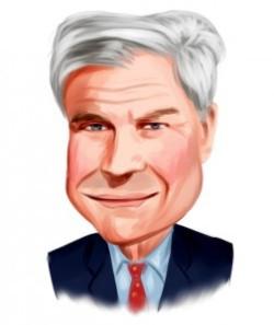 Кейс от Уолл-Стрит: управляющий активами Хибнер делает ставку на падение рынка казначейского долга