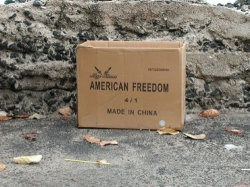 Американским компаниям становится хуже в Китае