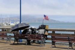 Америка – рекордное количество бездомных