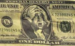 США. Намеки на банковский пузырь