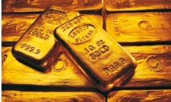 Золото. Самое длинное ралли на отрезке последних 6 месяцев