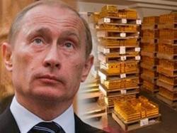 Центробанки набросились на золото, и это есть индикатор