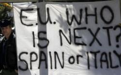 Кипрский «бэйлаут» - риски повсеместного бегства капитала