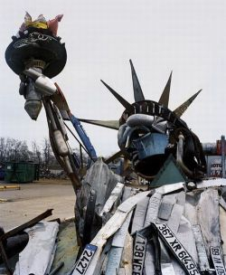 CNNMoney: «Фондовым рынком США драйвят мусорные активы»