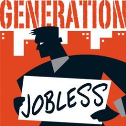 Беднеющая безработная молодежь – помеха для роста мировой экономики