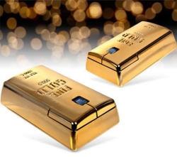 Совет от Уолл-Стрит: «Всегда включайте золото в свои валютные портфели»