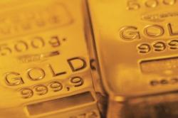Золото просело до 33-летних минимумов