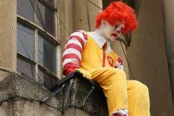 Главный босс McDonald's о сложном восстановлении экономики США