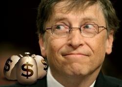 """Билл Гейтс: """"Акции лучше бондов"""""""