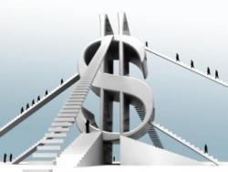 Месяц май, доллар растет. Прогноз Николая Корженевского.