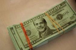 WSJ: Регуляторы ФРС просчитывают варианты выхода из QE3