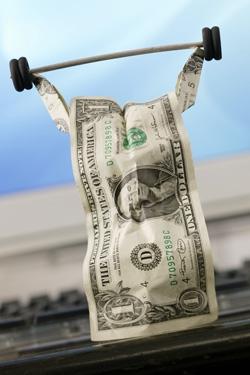 Почему растет доллар? Мнение Morgan Stanely