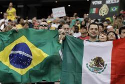 PIMCO: в фаворе - Мексика и Бразилия