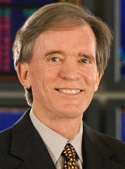 Билл Гросс (PIMCO): Федрезерв свернет QE в сентябре