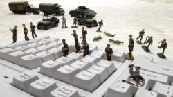 Кибервойны могут привести к реальных катастрофам