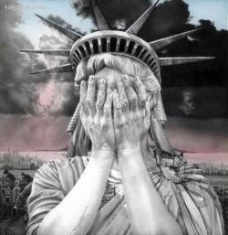 Экономическая трагедия Америки