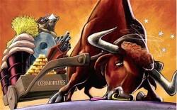 Goldman Sachs предлагает держаться подальше от сырья