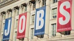 Какой должна быть безработица, чтобы ФРС США смело свернула QE3?