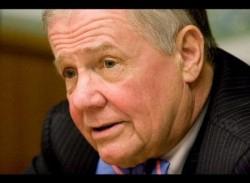 Джим Роджерс позитивен в отношении сахара и золота, негативен - в отношении акций