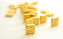 Хедж-фонды сократили ставки по золоту