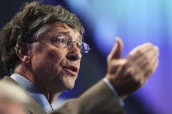 Билл Гейтс научился от Баффета трем полезным вещам