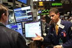Все больше число инвесторов открывают длинные позиции по бондам в преддверии ФОМС