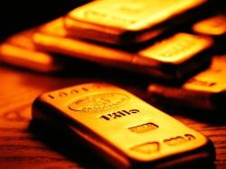Хедж-фонды сократили ставки по золоту на $54 млрд
