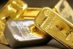 """Citi: """"Золото и серебро в поисках дна"""""""